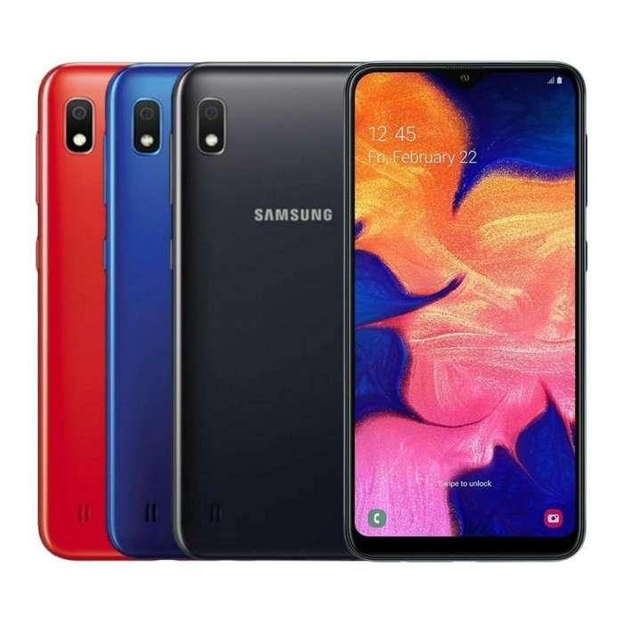 <strong>celular</strong> SAMSUNG A10 NUEVO 440000