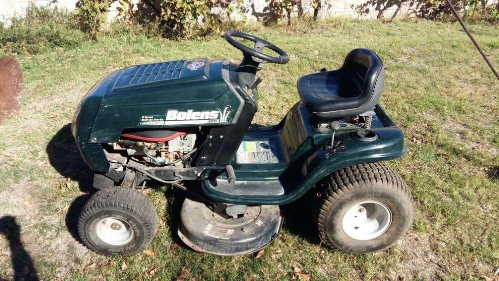 Mini <strong>tractor</strong> Bolens 38