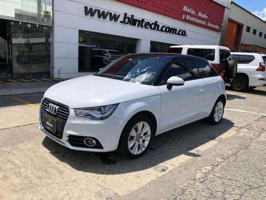<strong>audi</strong> A1 2014 - 43000 km