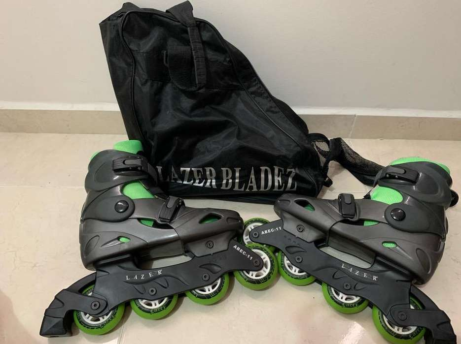 Patines Lazer Semiprofesionales