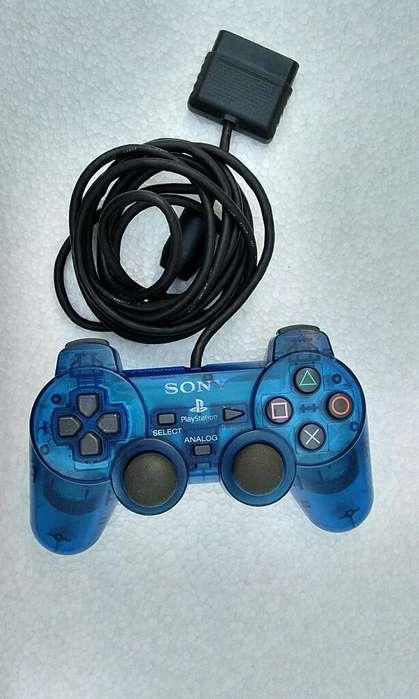 Control Playstacion 2 Otiginal Precio Fi