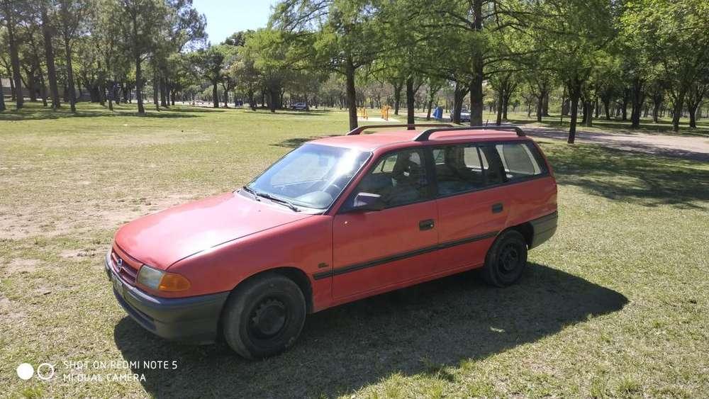 Opel Astra 1994 - 264000 km