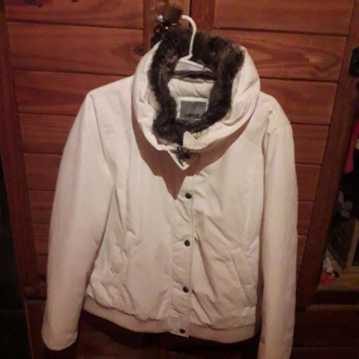 Campera Original Levis de <strong>mujer</strong> Talle L