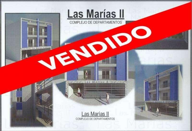 Millennium Propiedades - Impecables Departamentos, Mariano Moreno.