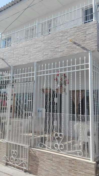 Se vende casa y dos apartamentos en la Ciudadela Metropolitana