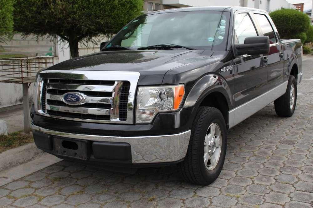 Ford F-150 2010 - 181000 km