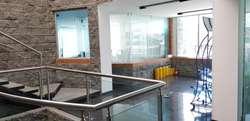91942 - Lote industrial con oficinas y bodegas