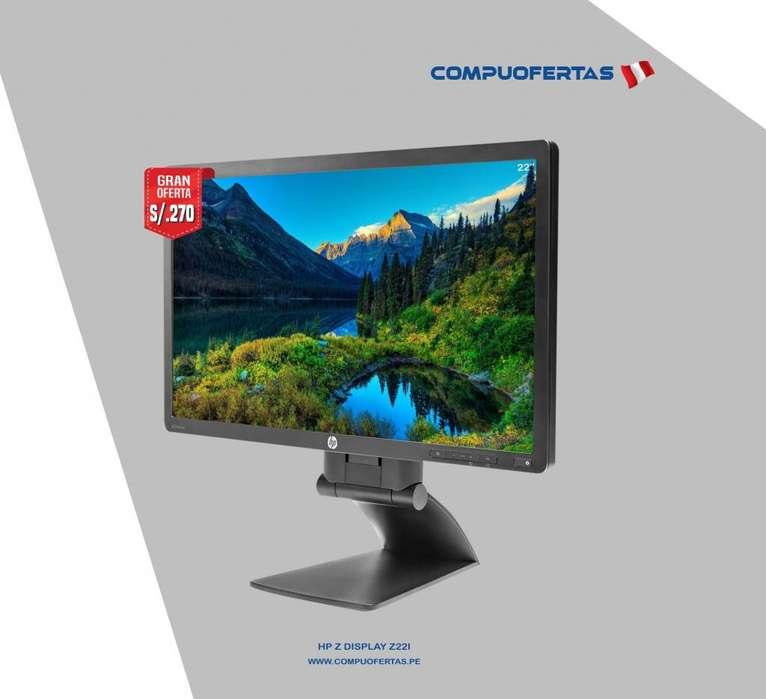 Monitor HP Z22i LED de 22