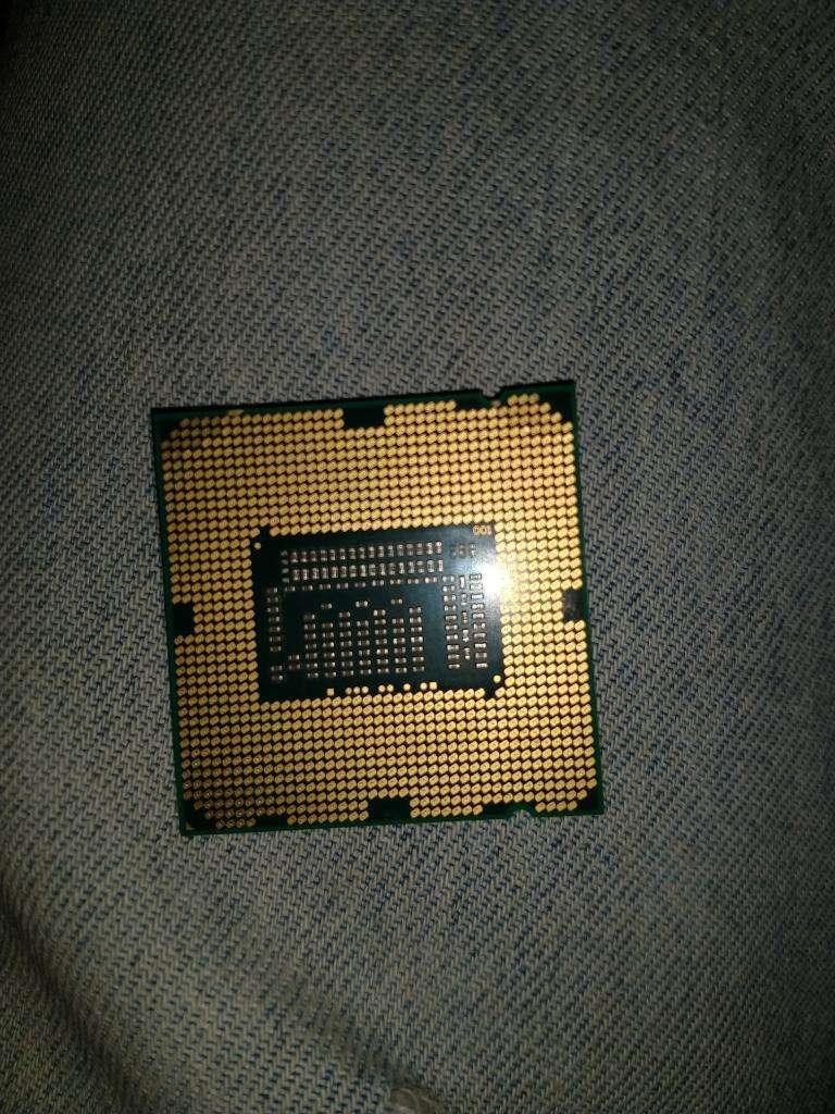 Combo Intel Core I5  8gb de Ram