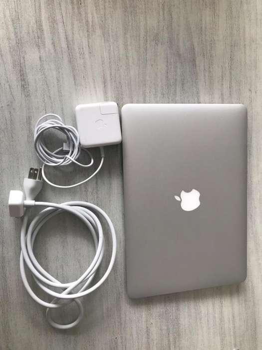MacBook Air de 13' en perfecto estado
