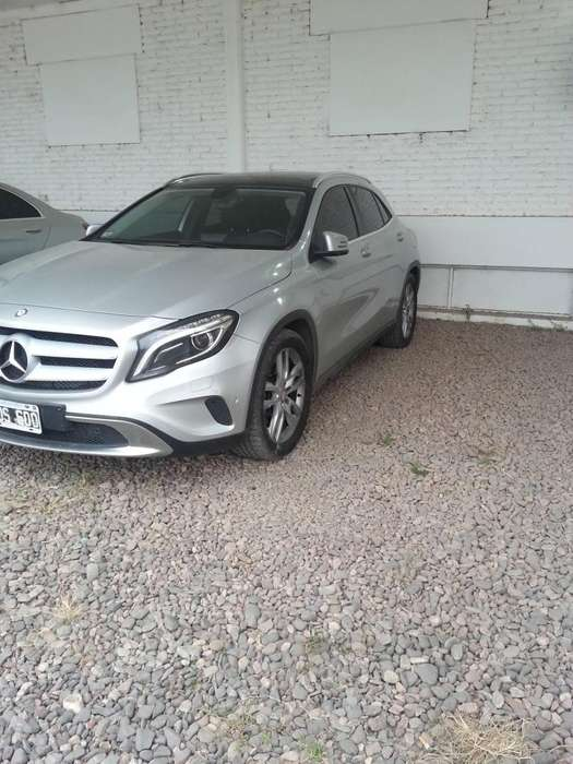 <strong>mercedes-benz</strong> Clase GLA 2015 - 68000 km