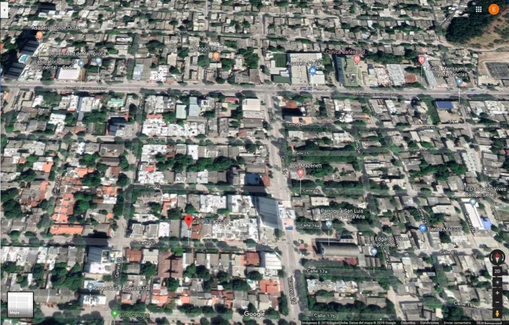 Se Vende Lote En Santa Marta - wasi_1162170