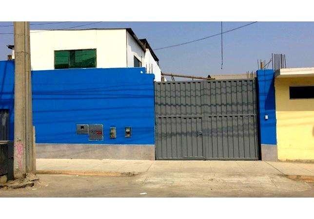 ALQUILO LOCAL COMERCIAL/INDUSTRIAL 600 M2