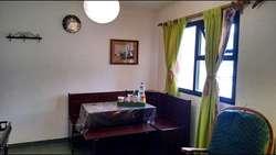ne60 - Departamento para 1 a 7 personas con cochera en Ushuaia
