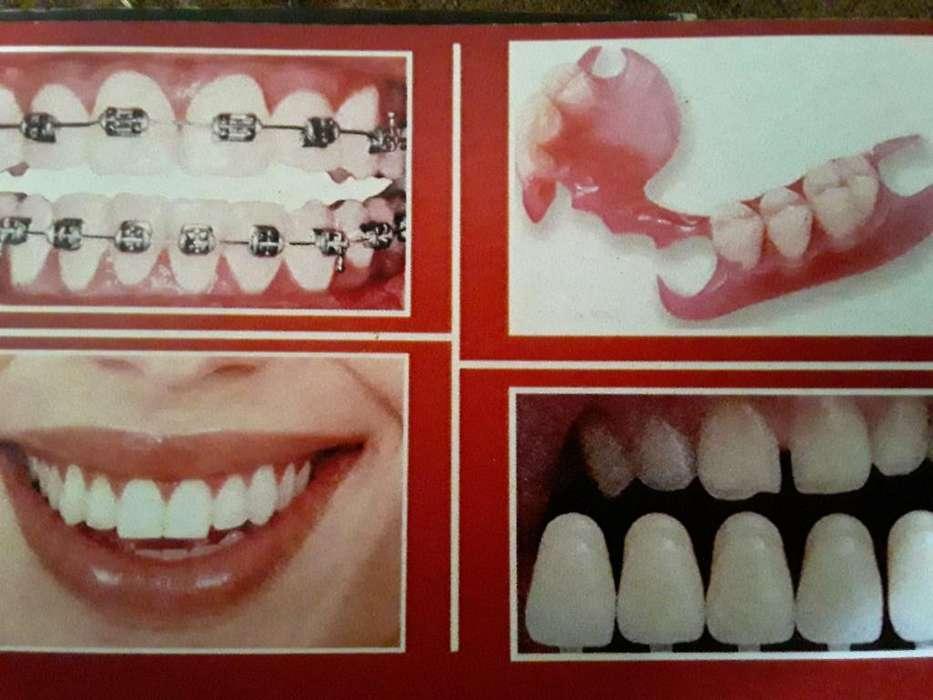 Toda Clase de Trabajos Dentales