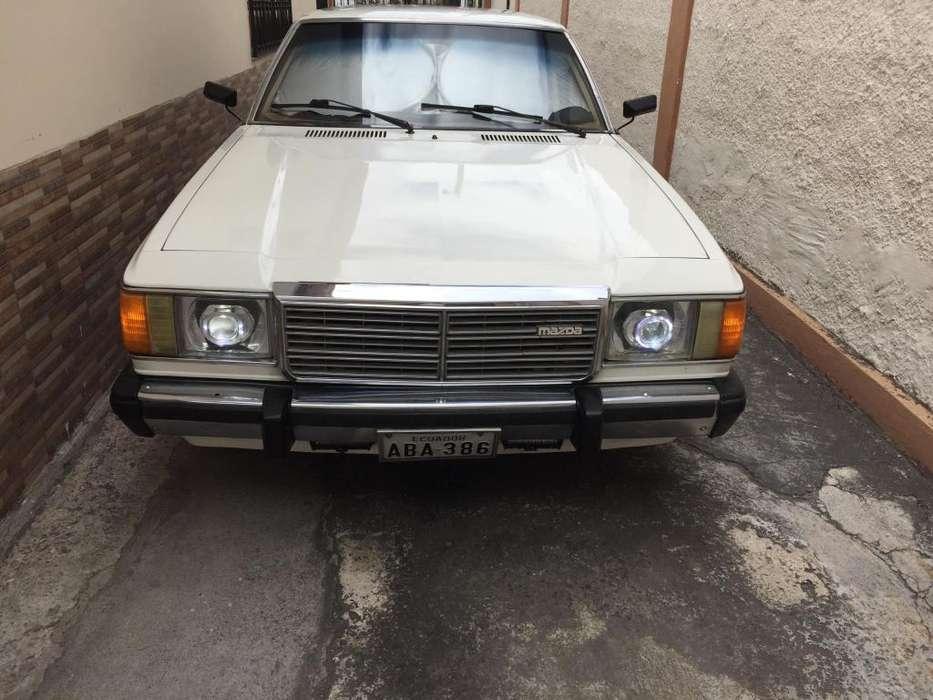 Mazda Otro 1980 - 106000 km