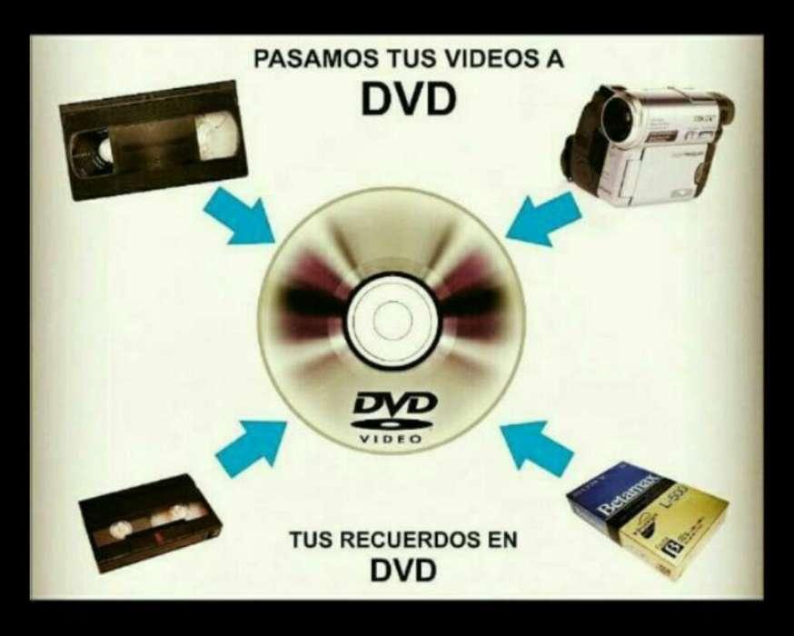 Videos Vhs Hi8 a <strong>digital</strong> 3004906451