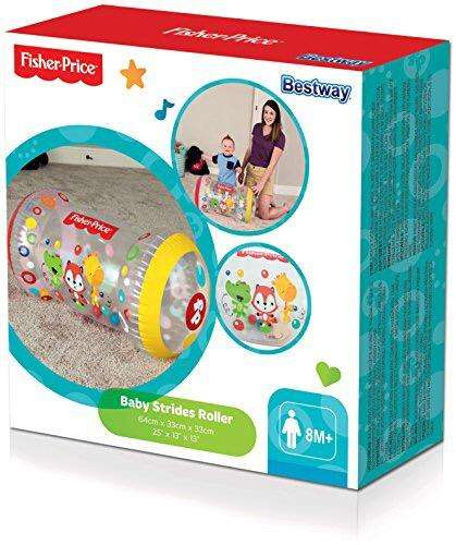 Rollo Inflable Fisher Price