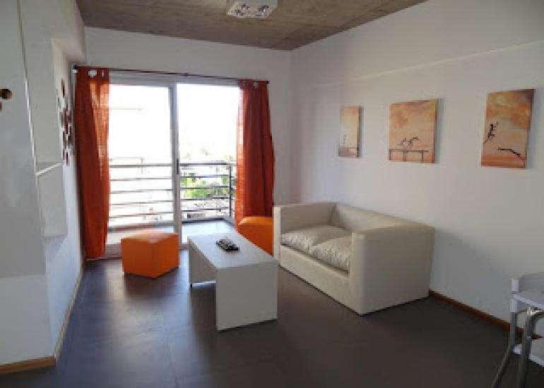 Alquiler Temporario Monoambiente, Honduras 4600, Palermo