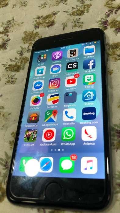 Se Vende iPhone6 de 32 G