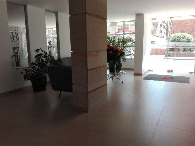 Apartamento En Arriendo En Bogota Cedritos-Usaquén Cod. ABGUE1693