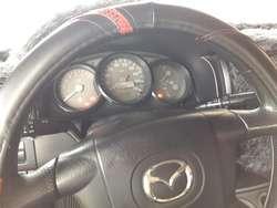 Vendo Camioneta Mazda Bt 50 D/c 2200