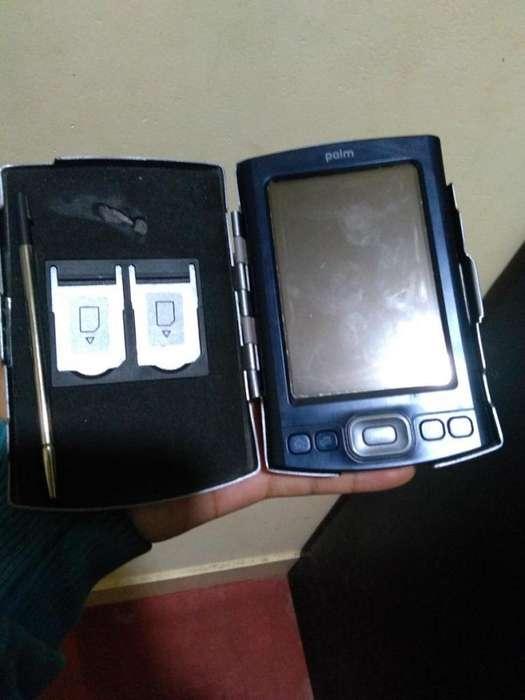 Pda Agenda Palm Tungsten T/x Oferta