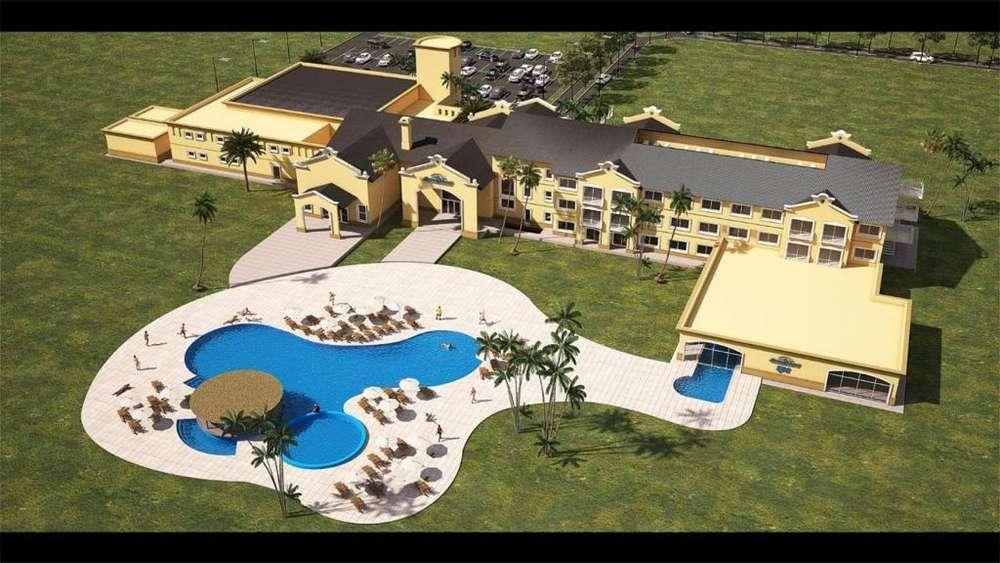 Aguadita Del Portezuelo 100 - UD 2.000.000 - Hotel en Venta