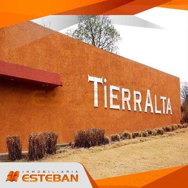 TIERRALTA ECOPUEBLO - MACROLOTE IV- LOS QUEBRACHO-