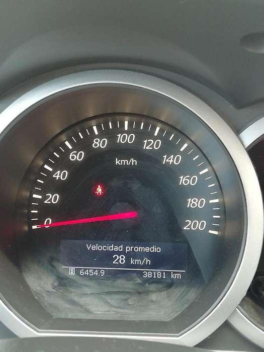 Chevrolet Grand Vitara SZ 2014 - 38181 km