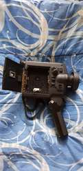 Filmadora Minolta C/accesorios Bolso
