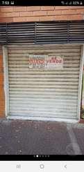 Vendo Local Comercial Cc Comuneros Calle