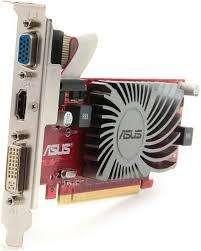 tarjeta de video de 1 gb asus eah5450 silent ddr3