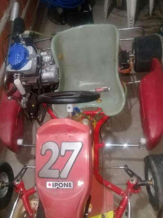 Vendo Karting 150