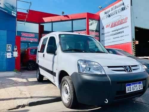 Peugeot Partner 2019 - 0 km