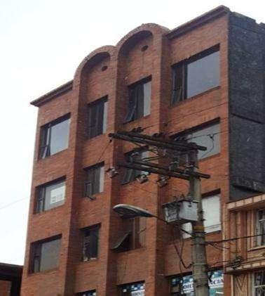 <strong>edificio</strong> EN EL CORAZÓN COMERCIAL DE SOACHA
