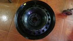 Llantas 15 Chevrolet Agile Original