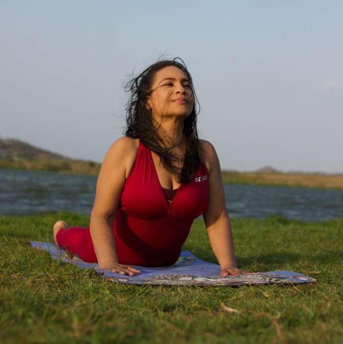 Clases de Yoga, Pilates Y Personalizados