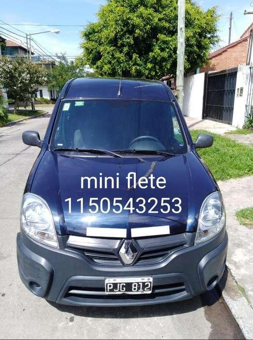 Miniflet Zona Norte Cel 1550543253
