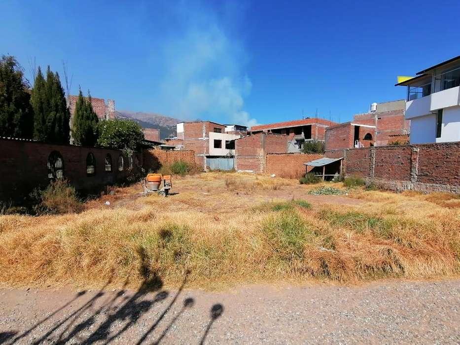 Terreno 400 M2, San Carlos Huancayo