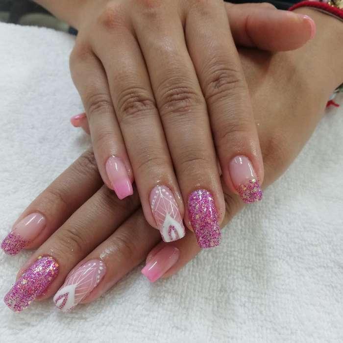 Promo Manicure Esmalte Semipermanente