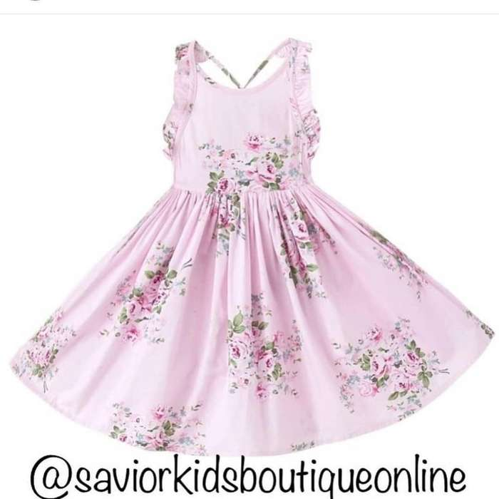 Vestido 2t