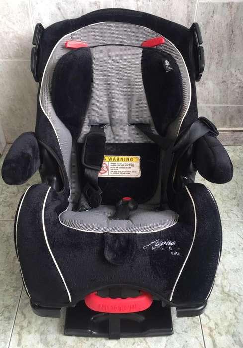 Silla Carro para Bebé Safety