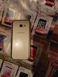 Vendo Samsung Galaxy A5 2018