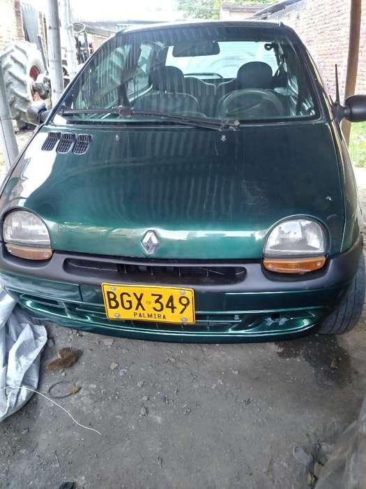 Renault Twingo 1996 - 150000 km