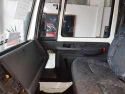 FORD CARGO 1722e/37 TRACTOR CABINA DORMITORIO  2010