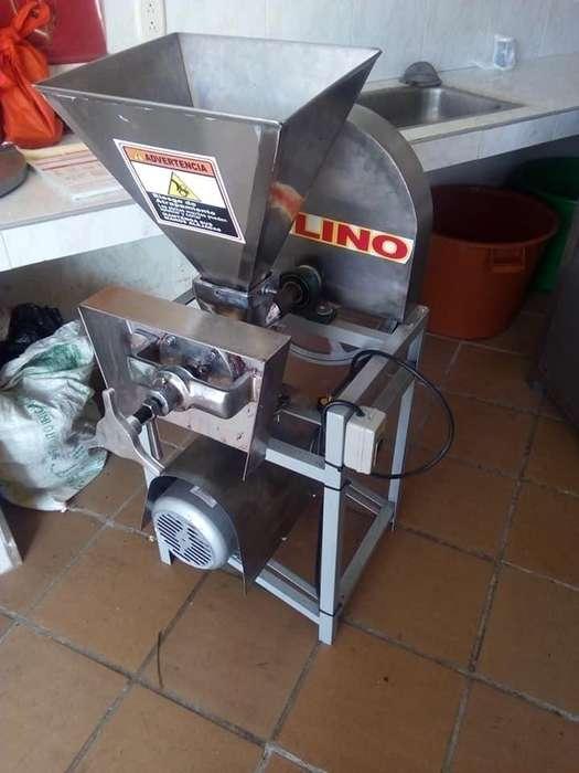 MOLINO PARA GRANOS CACAO-CAFÉ-tostadora descascarilladora refinador atemperador marmita desplumadora .