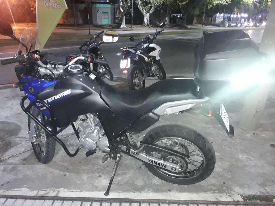 <strong>yamaha</strong> Tenere Xtz 250