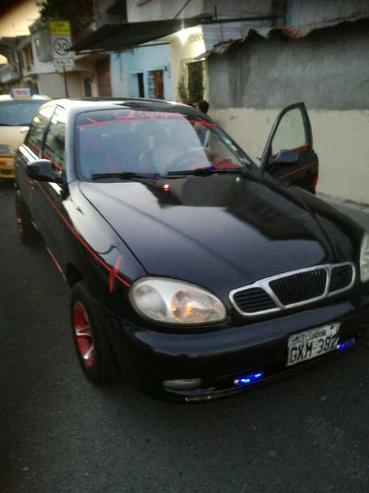 <strong>daewoo</strong> Lanos 1998 - 20000 km