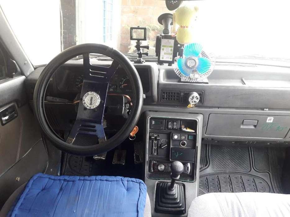 Renault R9 1984 - 1450000 km